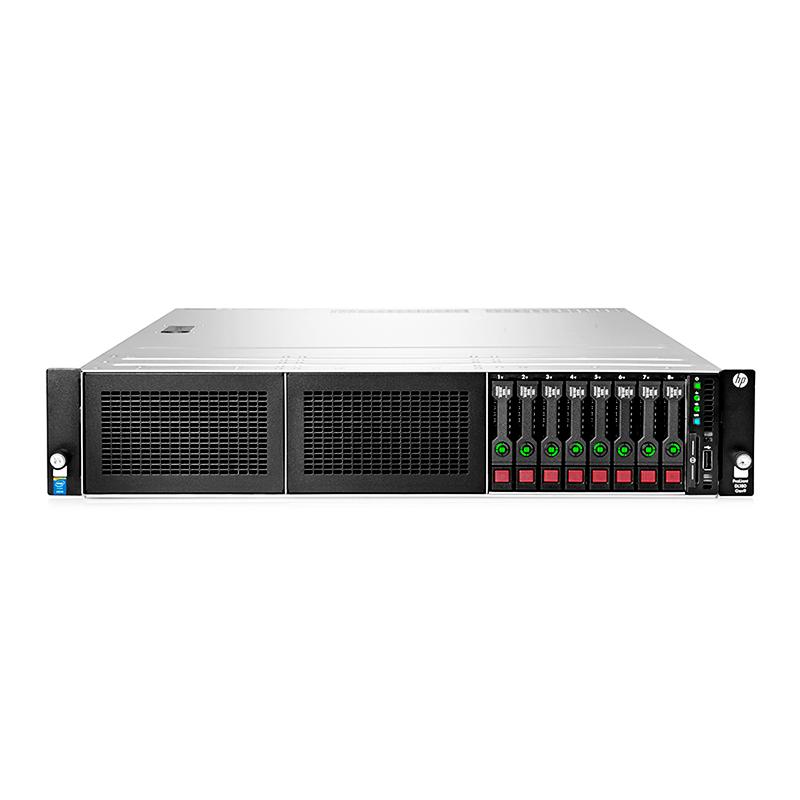 HP DL388 机架式服务器