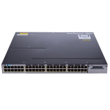 Cisco  WS-C3750X-48T-S 交换机(三层/千兆/350W)-艾特租电脑租赁平台