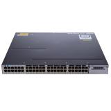 Cisco  WS-C3750X-48T-S 交换机-艾特租电脑租赁平台