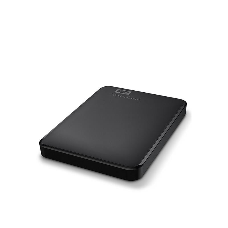 全新 西部数据 WD  Elements 4TB USB3.0/2.5''
