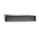 全新 Dell R730 机架式服务器(2*E5-2690 v4/4*16G/2*600GB/H730)