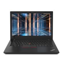 全新 联想ThinkPad T480 笔记本电脑(i5-8250U/8GB/128G SSD+1TB/2G 独显/14