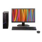 全新 清华同方THTF P7 超扬Y2150-076 商用办公台式机(双核G4900/4GB/1TB SATA/Win10H/19.53