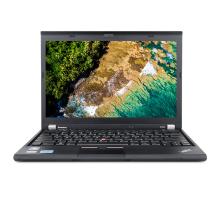"""联想ThinkPad X230 笔记本电脑(i5/8GB/250GB SSD/12.5""""/集显)-艾特租电脑租赁平台"""