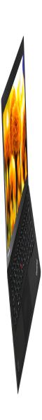 联想ThinkPad T440 笔记本电脑