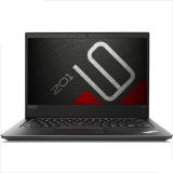 全新 联想ThinkPad E490 笔记本电脑(i5-8265U/8GB/500GB HDD/Win10H/14