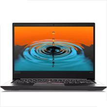 全新 联想ThinkPad R490 笔记本电脑(i5-8265U/8GB/256GB SSD/Win10H/14
