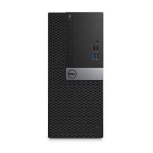 全新 戴尔Dell 5060MT 台式主机(i3-8100/4GB/1TB/Win10H/集显)