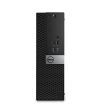 全新 戴尔Dell 5060SFF 台式主机(i5-8500/8GB/128GB SSD+1TB/Win10H/集显)-艾特租电脑租赁平台