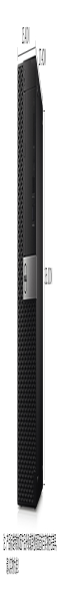 全新 戴尔Dell 3060MT 台式主机